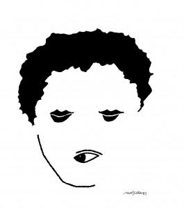 disegno originale di Giancarlo Moscara